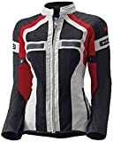 Held–Giacca Moto Held Ref hel6533-gris-rouge rosso XXX-Large