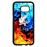 3D Phone Case Lil-Peep Customized Samsung Galaxy S7 Edge Cover Personalized Custom Picture Case