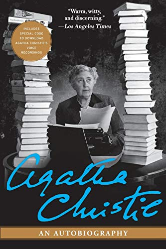 Compare Textbook Prices for Autobiography, An Reprint Edition ISBN 9780062204578 by Christie, Agatha