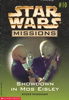 Showdown in Mos Eisley - Book  of the Star Wars Legends