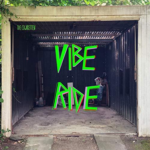 Vibe Ride (Clear-Purple Vinyl) [Vinyl LP]