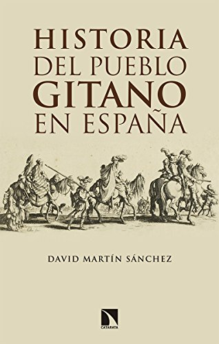 Historia del pueblo gitano en España (Mayor)