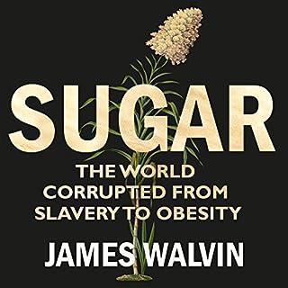 Sugar cover art