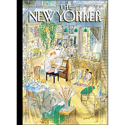 The New Yorker (Dec. 4, 2006)                   By:                                                                                                                                 Hendrik Hertzberg,                                                                                        Jeffrey Toobin,                                                                                        James Surowiecki,                   and others                          Narrated by:                                                                                                                                 Todd Mundt                      Length: 2 hrs     4 ratings     Overall 4.0
