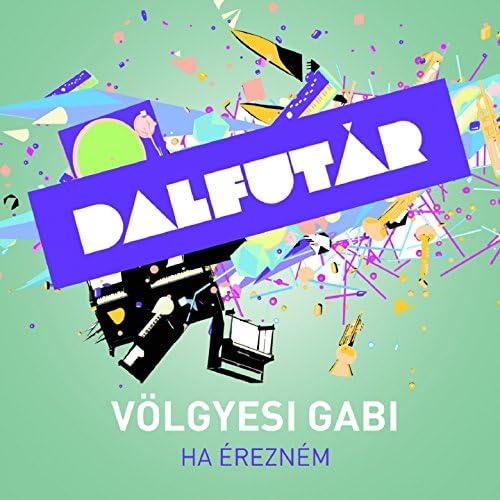 Dalfutár feat. Völgyesi Gabi
