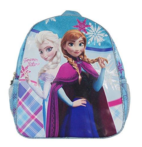 Frozen – Tartan Rugzak voor kinderen (Karactermania 30611)