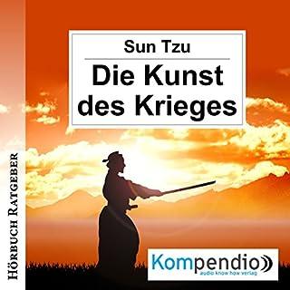 Die Kunst des Krieges                   Autor:                                                                                                                                 Sun Tzu                               Sprecher:                                                                                                                                 Alexander von Richtsteig                      Spieldauer: 1 Std. und 59 Min.     216 Bewertungen     Gesamt 4,2