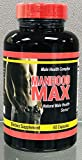 Extreme Manhood Enhancement Best Male Enhancement Pills for Size, Stamina and Performance All Natural Enlargement Top Rated Erection Enhancer Guaranteed to Stand Up