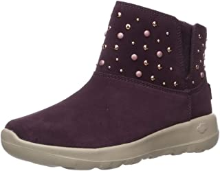 Women's On-The-go Joy-16604 Ankle Boot
