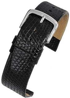 51150cb469e9 Amazon.es: correa reloj piel - 8 mm: Relojes