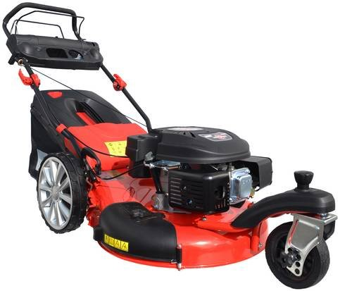 GÜDE Big Wheeler 565 D Trike Benzin-Rasenmäher Rasenmäher