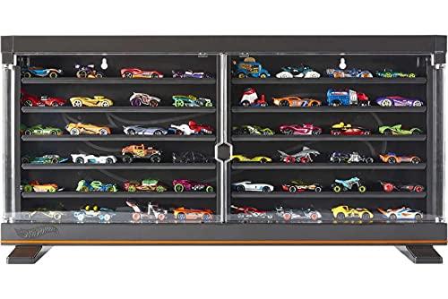 carros de juguete de coleccion fabricante Hot Wheels
