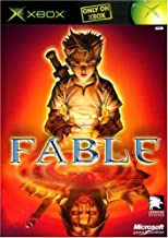 ***FABLE ORIGINAL XBOX DISC ONLY~~~