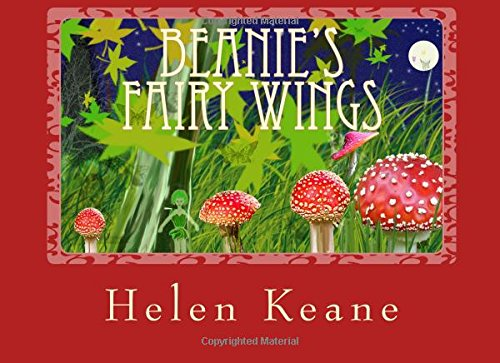 Beanie's Fairy Wings: I wish I could fly