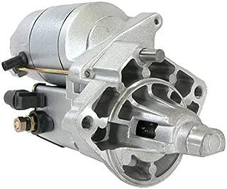 starter alternator repair business