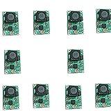 JVJ 10 X TP5100 2 Zellen/Einzelne 4,2 V/Dual 8,4 V 2A Lithium-Batterie-Ladekarte -
