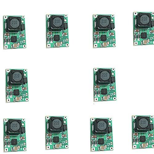 JVJ 10 X TP5100 2 Zellen/Einzelne 4,2 V/Dual 8,4 V 2A Lithium-Batterie-Ladekarte