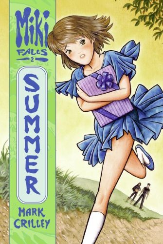 Miki Falls: Summer (English Edition)