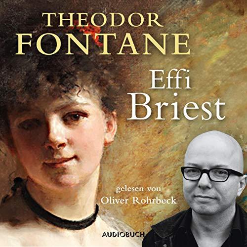 Effi Briest cover art