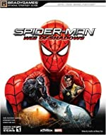 Spider-Man - Web of Shadows Official Strategy Guide de BradyGames