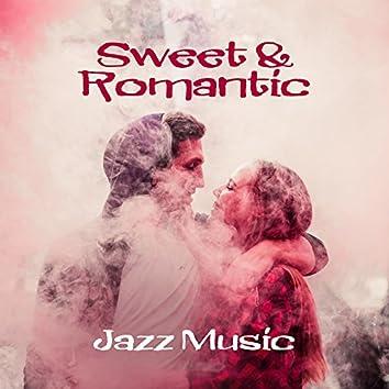 Sweet & Romantic Jazz Music – Erotic Moments, Sexy Massage, Night Jazz, Sensual Instrumental Note
