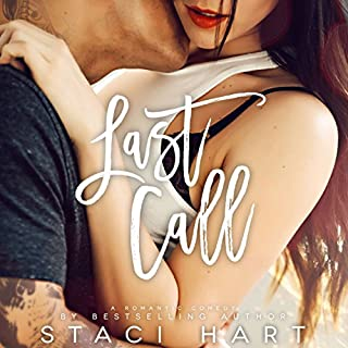 Last Call     A Bad Habits Novel              Written by:                                                                                                                                 Staci Hart                               Narrated by:                                                                                                                                 Kirsten Leigh                      Length: 9 hrs and 28 mins     Not rated yet     Overall 0.0