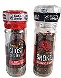 Trader Joe's Ghost Chili's and South...