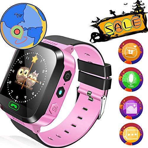 Smartwatch étanche pour Enfants