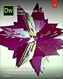 Adobe Dreamweaver CC Classroom in a Book (2018 release)