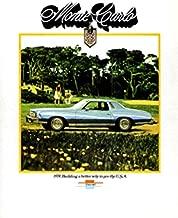 Best 1974 chevy monte carlo landau Reviews