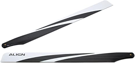 Align/T-Rex Helicopters 360 3G Carbon Fiber Blades