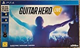 Guitar Hero Live for PS4 - English Game/German Box Cover
