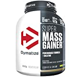 Dymatize Super Mass Gainer Cookies y Cream - 2943 gr