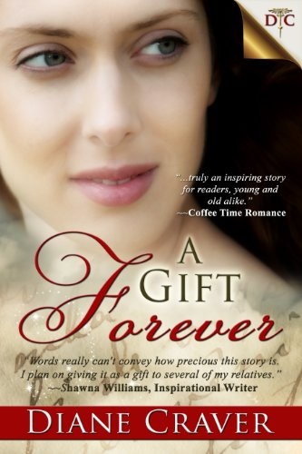Book: A Gift Forever by Diane Craver