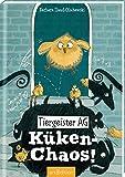 Tiergeister AG - Küken-Chaos! (Tiergeister AG 3)