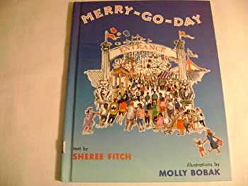 Merry-Go-Day 0385252447 Book Cover