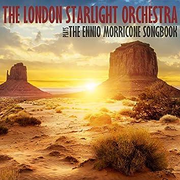 The Ennio Morricone Songbook
