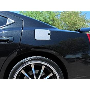 Paramount Restyling 66-2011 Fuel Door Cover Guard