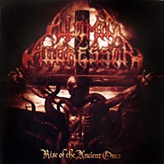 Rise of the Ancient Ones by Atomic Aggressor (2008-08-03)