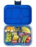 Yumbox Original M Bento Box- mittelgroß, mit 6 Fächern | Lunchbox mit Trennwand Einsatz |...