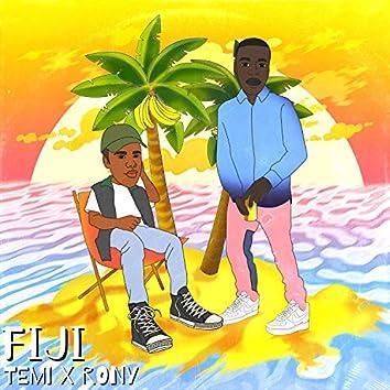 Fiji (feat. Kid Rony)