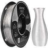Eryone 1.75mm TPU Clear 3D Printer Filament, Dimensional Accuracy +/- 0.05 mm, 0.5kg (1.1 LB) / Spool