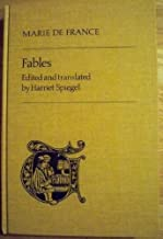 Fables (Toronto Medieval Texts and Translations) (English and French Edition)