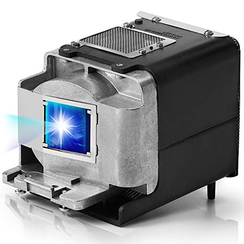 AuKing Beamer Lampe VLT-XD600LP VLT-XD700LP Ersatzlampe für Mitsubishi XD600U XD600U-G FD630U FD630U-G WD620U WD620U-G XD600 XD600LP XD700U FD730U FD730U-G WD720U UD740U XD700 XD700LP Beamerlampe