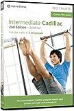Stott Pilates: Intermediate Cadillac 2Nd Edition [Edizione: Stati Uniti] [Reino Unido] [DVD]