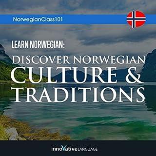 Learn Norwegian cover art