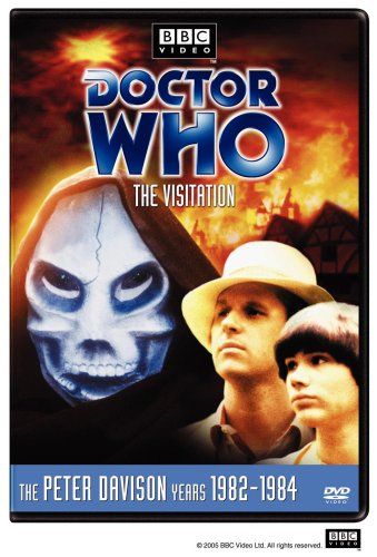 Doctor Who: Visitation - Episode 120 [Import USA Zone 1]