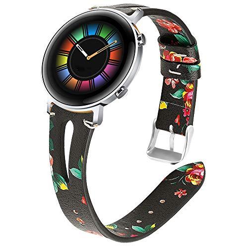 Miimall - Correa de reloj para Huawei Watch GT 2, 42 mm