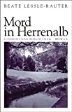 Mord in Herrenalb (Lindemanns Bibliothek)