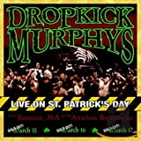 Live On St.Patricks' Day